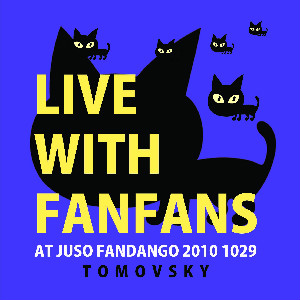 LIVE WITH FANFANS
